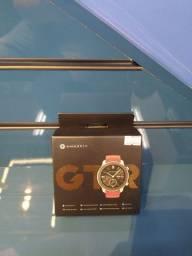 Xiaomi Amazfit GTR Vermelho novo - 3 meses de garantia loja.