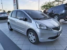 Honda Fit 1.4 2012 novo novo completo