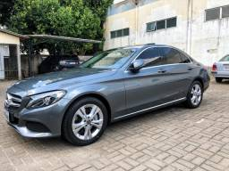 Mercedes benz c-250 avant 2.0 211cv 2017