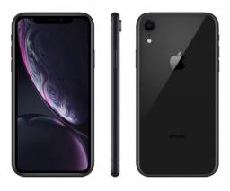 Iphone XR - preto 64gb