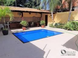 Casa com 3 dormitórios à venda por R$ 230.000,00 - Destacado - Salinópolis/PA