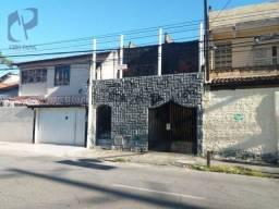 Casa em Localização privilegiada na Aldeota