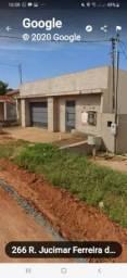 Linda casa no Residencial das Acácias em Rondonópolis MT.