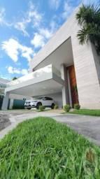 Maravilhosa casa de alto padrão com 4 suites, no bairro SIM em Feira de Santana