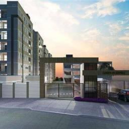 Residencial Campo di Nápoli - Apartamento 2 quartos em São José dos Campos, SP - ID4077