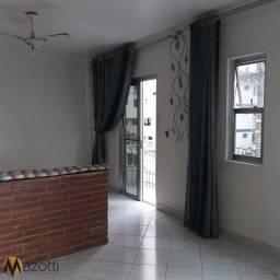 Apartamento à venda com 3 dormitórios em Tupi, Praia grande cod:736