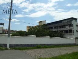 Kitnet com 11 dormitórios à venda, 300 m² por R$ 580.000,00 - Riviera Fluminense - Macaé/R