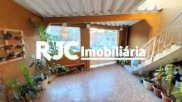 Casa à venda com 5 dormitórios em Braz de pina, Rio de janeiro cod:MBCA50085