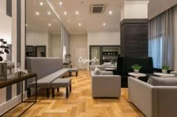 Apartamento à venda em Batel, Curitiba cod:AP0001_CAZA