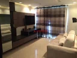Cobertura com 2 dormitórios para alugar, 90 m² por R$ 7.000,00/mês - Barra da Tijuca - Rio