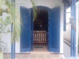 Casa à venda com 2 dormitórios em Balneário itaóca, Mongaguá cod:309301