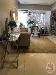 Apartamento à venda com 3 dormitórios em Ponto central, Feira de santana cod:5499