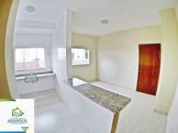 Apartamento no Maracanã, 2 quartos, 60 m² / Localizado próximo da faculdade anhanguera