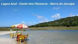 Terreno em Barra do Jacuípe 216m²