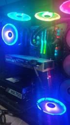 PC GAMER R7 2700X