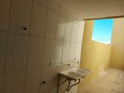 Águas Lindas. Apartamento 2 quartos pronto para morar