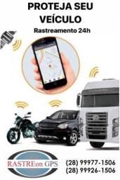 Instalamos Rastreador Veicular GPS - Agente Autorizado Rastreon GPS