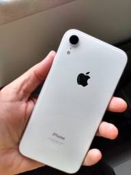 IPhone XR Branco 64GB com NF
