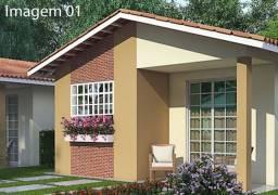 Alugo Casa no Condomínio Vila Smart Campo Belo