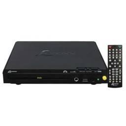 DVD Lenoxx bivolt