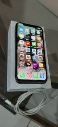 IPHONE X256Gb BLACK TOP!