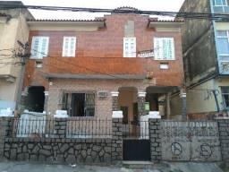 Olaria - Rua Juvenal Galeno