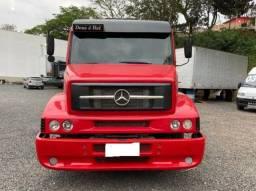Mb 1634 6x2 Caminhão Cavalo Truck Fs Caminhoes