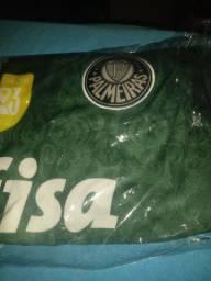 Vende - se uma camisa do Palmeiras por apenas R$ 40,00
