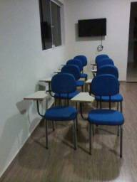 8 cadeiras universitarias