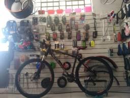 Bike aro 29 Sense