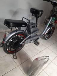 Bike lev