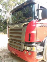 Scania G 380 A 4x2 ano 2009