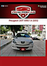 207 Hatch Xrs 1.4 2012