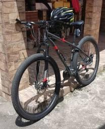 Mountain Bike Caloi Supra 29 (Modificada)