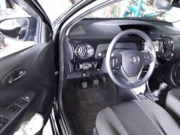 Toyota Etios x plus 1.5