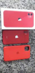 IPhone 11 com 3 meses de uso