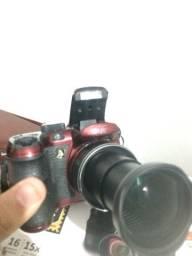Câmera fotográfica Ge X550