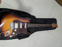 Fender Lone Star 2008 México