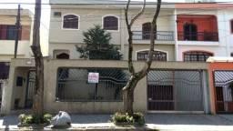Sobrado 244 m², 4 dorm, 5 vgs. Valparaíso. S. André
