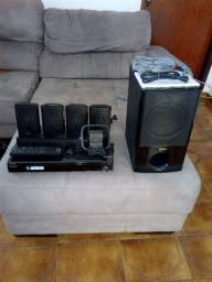 Home Theater Sony STR-KS 360