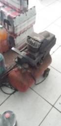 Compressor worker