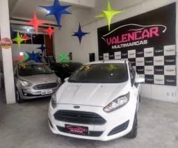 Ford Fiesta S 1.5 com GNV Manual 2015. Entrada à Partir de R$ 1.000,00