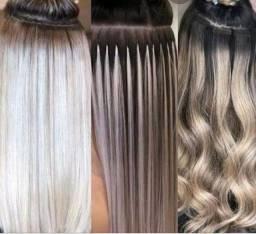 Precisa se Profissional em mega hair leia anúncio!!!!!