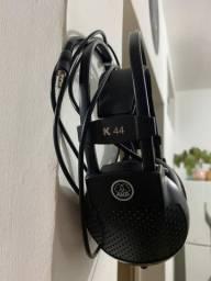 Headphone AKG K44