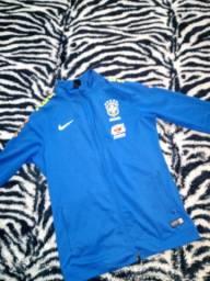 Casaco da Seleção Brasileira original