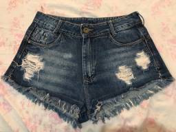 short jeans da skalem NOVO
