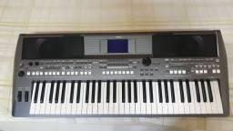 Teclado Yamaha PSRs670  $ 3.700,00