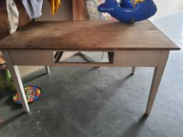 Vendo mesa antiga
