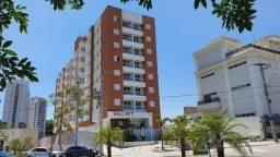 Apartamento de 1 Dormitório - Hobby box - Sacada -Jardim Aquarius-Sjc