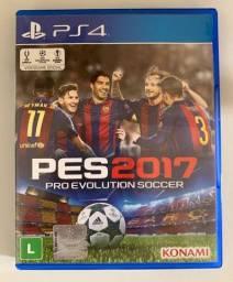 PES Pro Evolution Soccer 2017 (PS4)